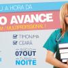REVISÃO AVANCE – ENFERMAGEM / MULTIPROFISSIONAL – NOITE