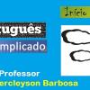 CURSO PORTUGUÊS DESCOMPLICADO AVANCE