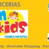 PARCERIAS AVANCE e FUN KIDS