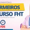 Preparatório Concursos Enfermeiro(a) – FHT Teresina 11/MAR Fim de Semana