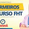 Preparatório Enfermeiro(a) FHT Teresina 29/FEV – Manhã