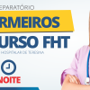 Preparatório Enfermeiro(a) FHT Teresina 29/FEV – Noite