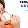 Preparatório Nutrição – Fim de Semana