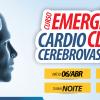 Curso de Urgências e Emergências Clínicas CÁRDIO-CEREBROVASCULARES