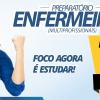 Preparatório Concursos Enfermeiro(a) 30/maio – Tarde