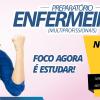 Preparatório Concursos Enfermeiro(a) 19/maio – Fim de Semana