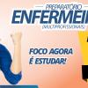 Preparatório Concursos Enfermeiro(a) 29/maio – Noite