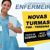Preparatório COMPLETO FMS THE Enfermeiro(a) 14/julho – Fim de Semana
