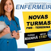 Preparatório COMPLETO FMS THE Enfermeiro(a) 17/julho – Manhã