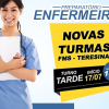 Preparatório COMPLETO FMS THE Enfermeiro(a) 17/julho – Tarde